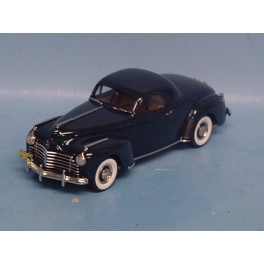 BRK 120a  1941 Chrysler Saratoga business coupe
