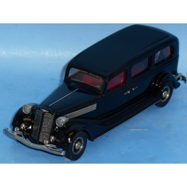 BRK CSV18  1934 Buick Miller Funeral Coach