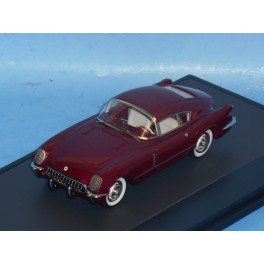 MAT 20302-092  1954 Corvette Corvair Concept Car