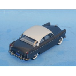 BRK 217  1954 Willys Aero Ace Two Door Sedan