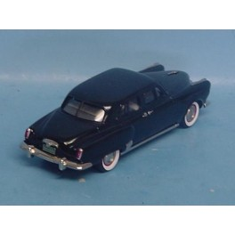 BRK 104a  1950 Studebaker Land Cruiser sedan