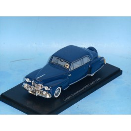 AE/NEO 213753  1948 Lincoln Continental V12 coupe