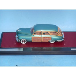 MAT 21601-062  1948 Packard Eight Station Sedan