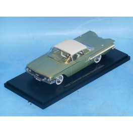 AE/NEO229528  1960 Chevy Impala Sport Coupe