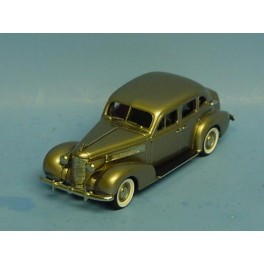 BRK 156  1937 Oldsmobile L-37 Touring Sedan